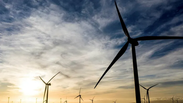 New standards needed for the clean energy technology supply chain