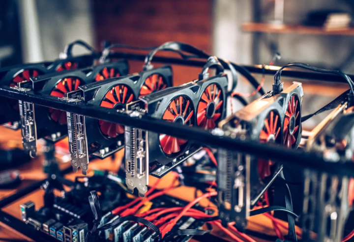 Here's how much energy it really takes to mine Bitcoin and why people are concerned