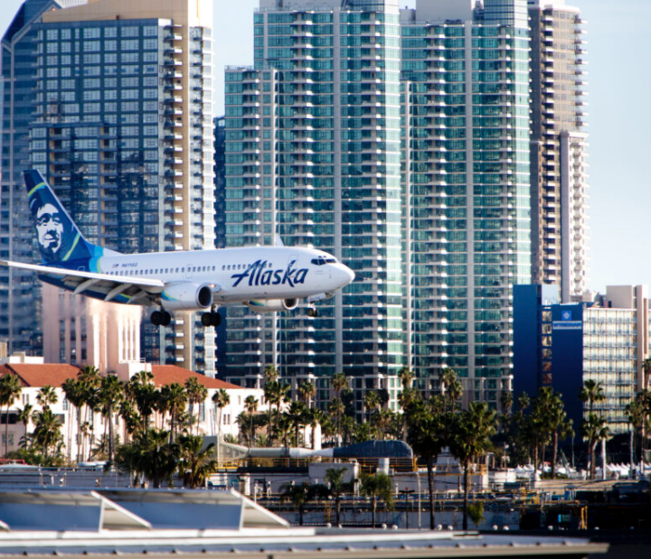 San Diego Turning Green: Airport To Run On a hundred percent Renewable Energy