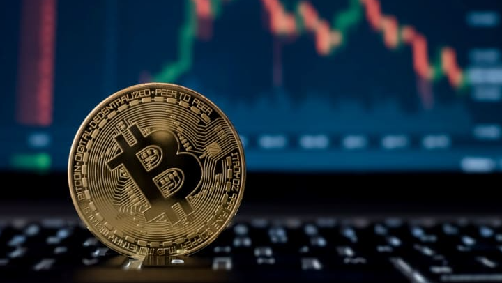 According to expert  , this is what cryptocurrencies will look like in 50 years