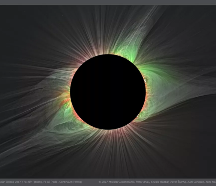14 years of solar eclipse chase (and counting): A team travels around the world to study the solar wind