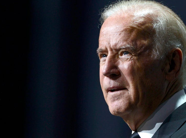 Most Americans are now pessimistic about next year as the Delta variant surge hits Biden's pandemic approval rating of  .