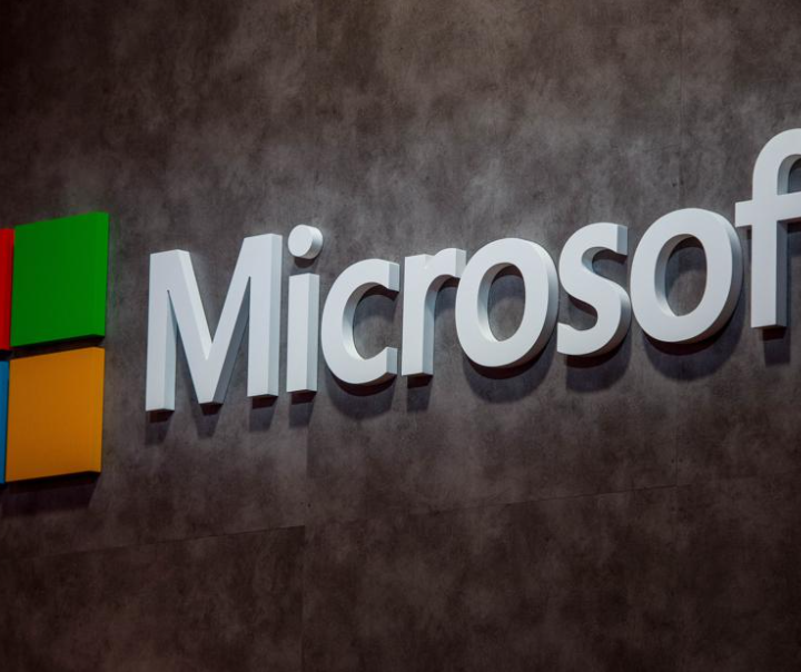 Are Microsoft shares close to their maximum earnings in fiscal 2021?