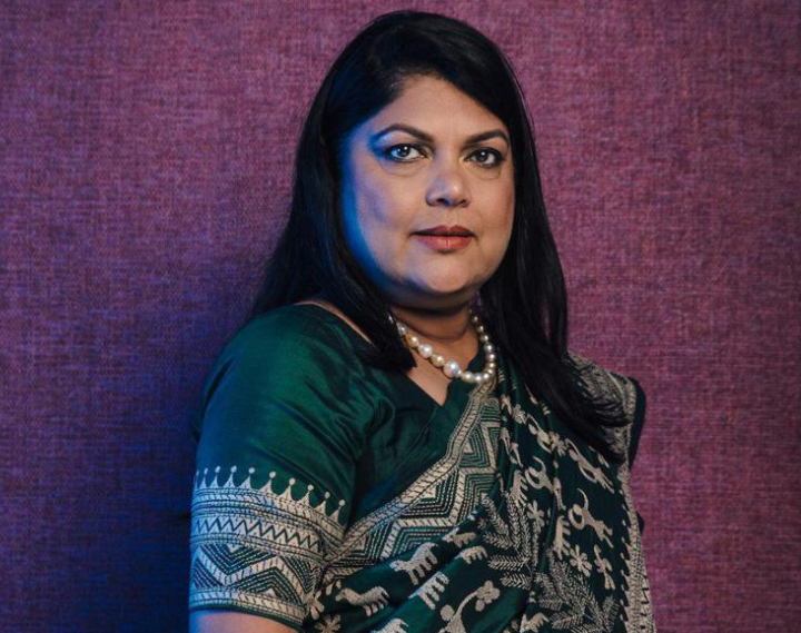 The founder of Nykaa prepares an IPO for her beauty retailer